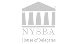 logo NYSBA press