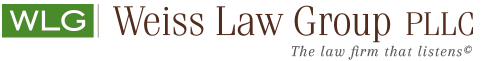 Weiss Law Group, PLLC Logo