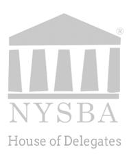 logo NYSBA