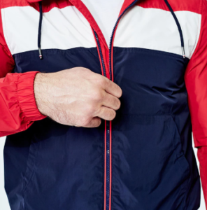 Tommy Adaptive Clothing Innovation - Onehanded Zippers